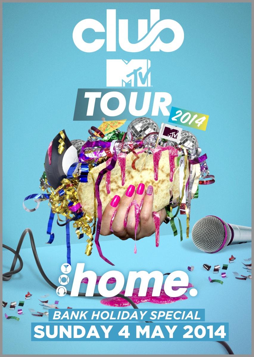 MTV Bank Holiday Special