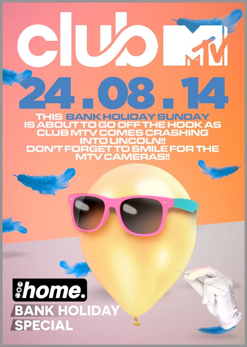 MTV August Bank Holiday Special
