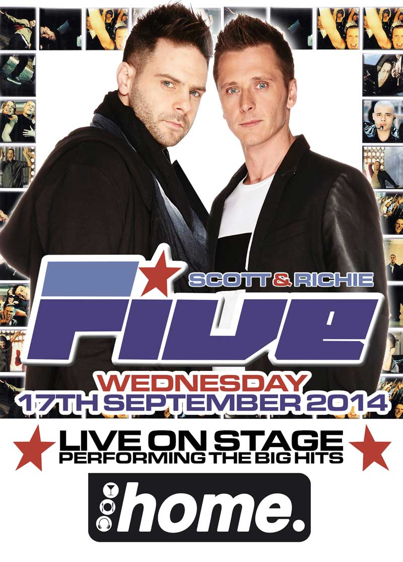 5ive At Home Lincoln