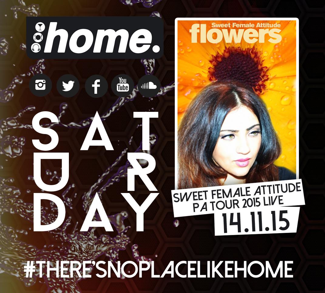 Essential Saturday With Sweet Female Attitude