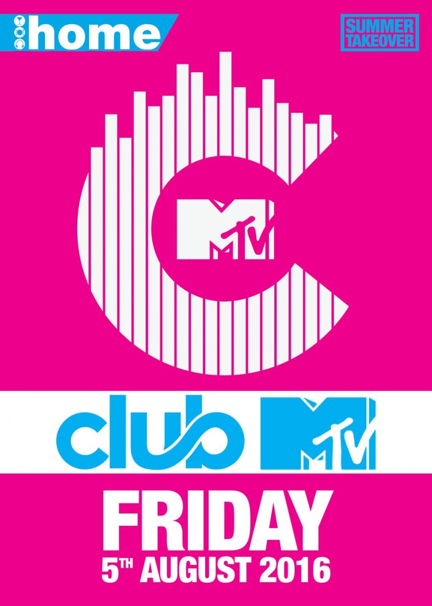 Club MTV hits Lincoln