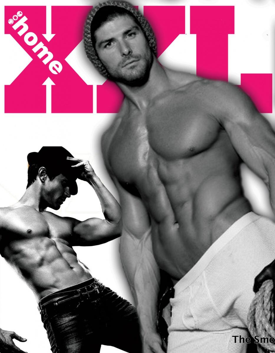 Ladies XXXL Night...Very Naughty But Nice!!